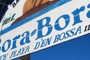 BORA BORA - Ibiza