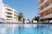 Invisa Hotel la Cala - Santa Eulalia