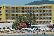 Hotel Miami Ibiza - Santa Eulalia