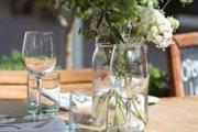 Sandy's restaurant -Santa Eulalia