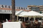 Cafe Sidney - Ibiza