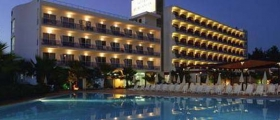 Hotel Bergantin  - Sant Antoni