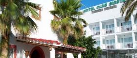 Sirenis Hotel Club Siesta - Santa Eulalia